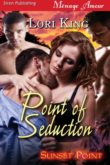 Point of Seduction ebook by Lori King