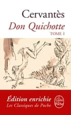 Don Quichotte ebook by Miguel Cervantes Saavedra de