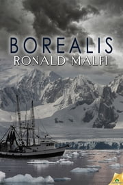 Borealis ebook by Ronald Malfi