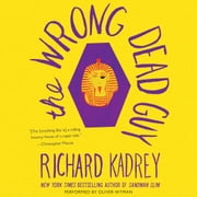 The Wrong Dead Guy audiobook by Richard Kadrey