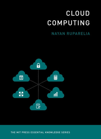 Cloud Computing ebook by Nayan B. Ruparelia