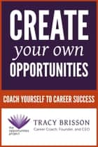 Create Your Own Opportunities ebook by Tracy Brisson