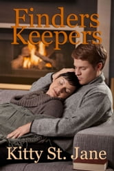 Finders Keepers ebook by Kitty St. Jane