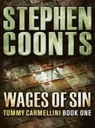 Wages of Sin ebook by Stephen Coonts