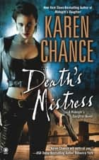 Death's Mistress ebook by Karen Chance