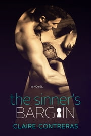 The Sinner's Bargain (Book 2) ebook by Claire Contreras
