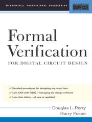 Applied Formal Verification: For Digital Circuit Design ebook by Perry, Douglas