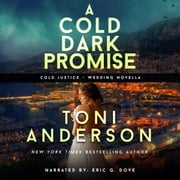 A Cold Dark Promise - FBI Romantic Suspense audiobook by Toni Anderson