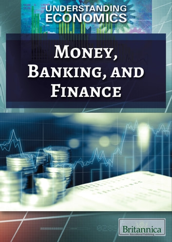 Money Banking And Finance Ebook