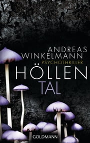 Höllental - Psychothriller ebook by Andreas Winkelmann