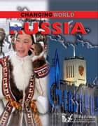 Russia ebook by Simon Adams,Britannica Digital Learning