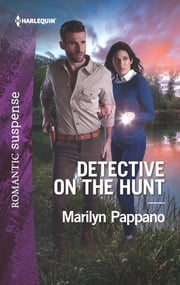 Detective on the Hunt ebook by Marilyn Pappano