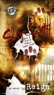 Shyt List 3: And A Child Shall Lead Them (The Cartel Publications Presents) ebook by Reign (T. Styles)