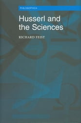 Husserl and the Sciences - Selected Perspectives ebook by