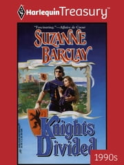 Knights Divided ebook by Suzanne Barclay
