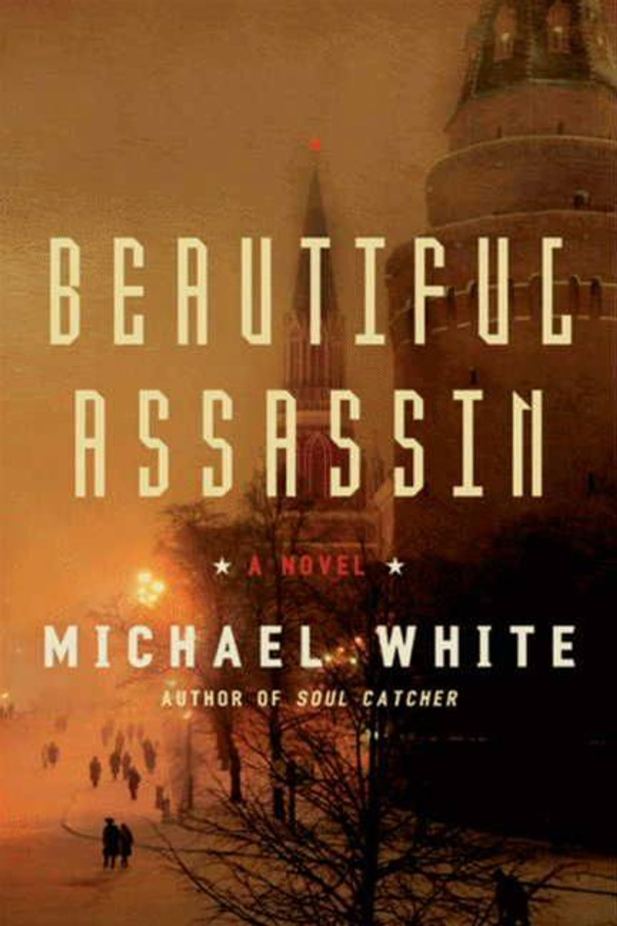 Beautiful Assassin Ebook By Michael C White border=