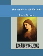 The Tenant Of Wildfell Hall ebook by Bronte Anne