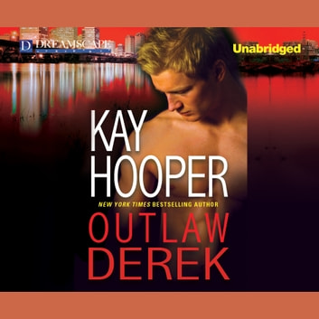 Outlaw Derek audiobook by Kay Hooper