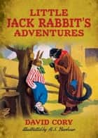 Little Jack Rabbit's Adventures ebook by David Cory, H.S. Barbour