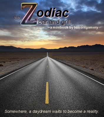 The Zodiac Bar and Grill eBook by Helen Montgomery
