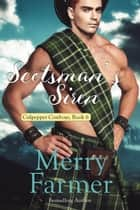 Scotsman's Siren ebook by Merry Farmer