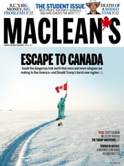 Maclean's - Issue# 2 - Rogers Publishing magazine