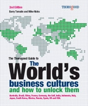 The World's Business Cultures ebook by Barry Tomalin,Mike Nicks