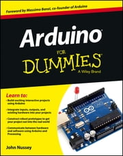 Arduino For Dummies ebook by Kobo.Web.Store.Products.Fields.ContributorFieldViewModel