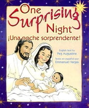 One Surprising Night ebook by Peg Augustine