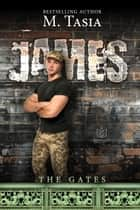 James ebook by M Tasia