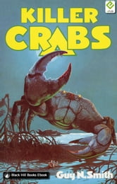 Killer Crabs ebook by Guy N Smith
