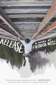 Release ebook by Patrick Ness
