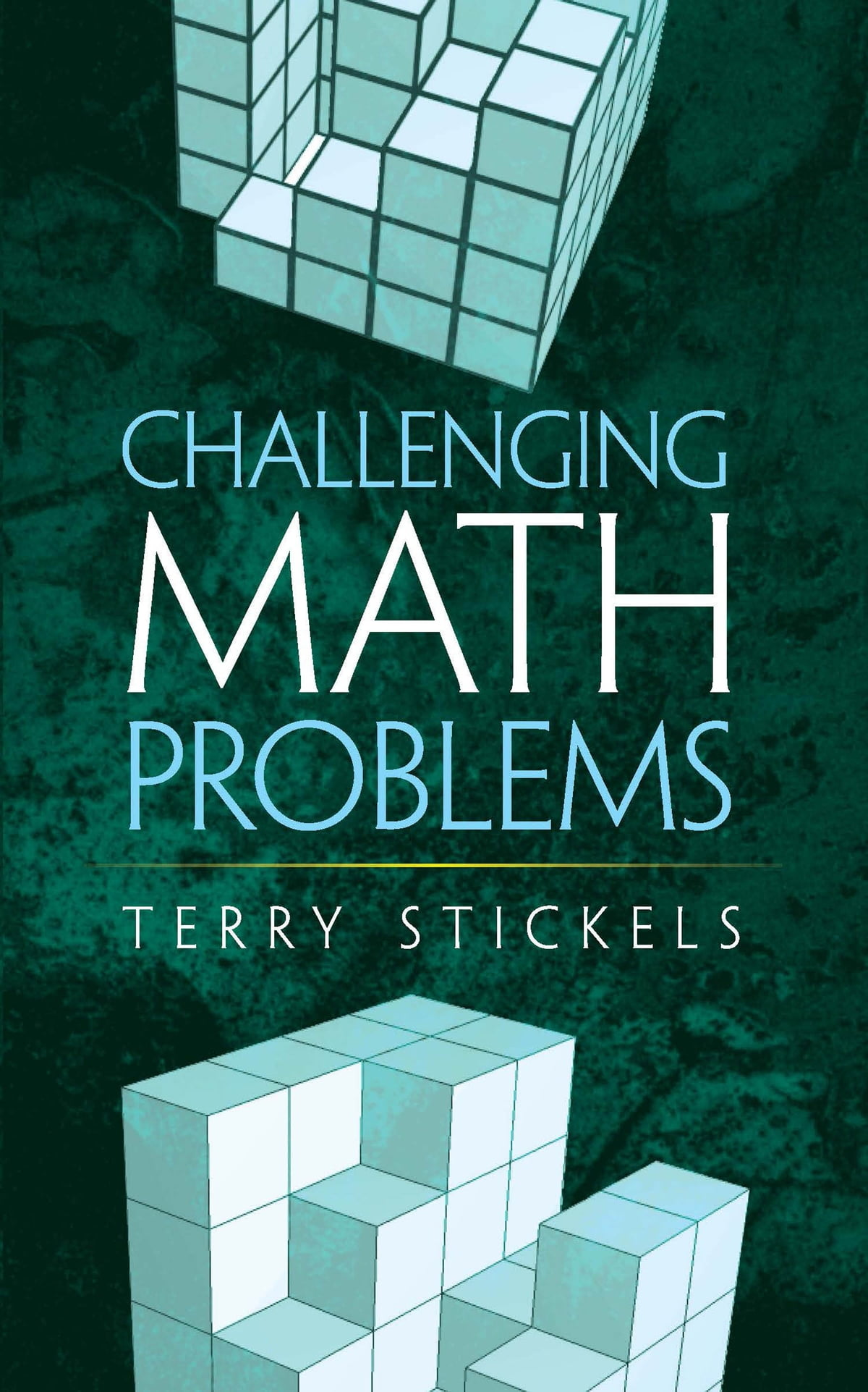 Challenging Math Problems eBook by Terry Stickels - 9780486808574 ...