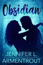 Obsidian ebooks by Jennifer L. Armentrout