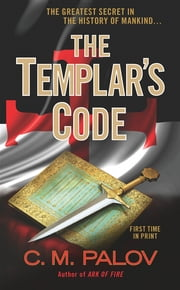 The Templar's Code ebook by C.M. Palov