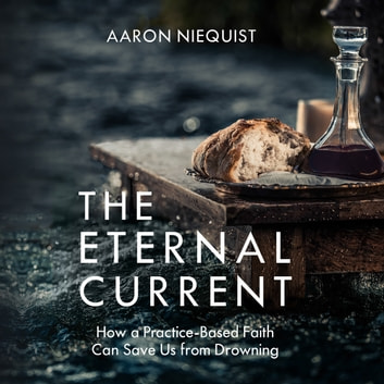 The Eternal Current - How a Practice-Based Faith Can Save Us From Drowning audiobook by Aaron Niequist