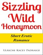Sizzling Wild Honeymoon: Short Erotic Romance ebook by Ulriche Kacey Padraige