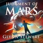 Judgment of Mars audiobook by Glynn Stewart