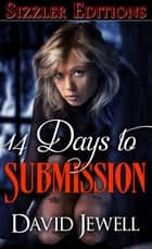 14 Days to Submission ebook by David Jewell