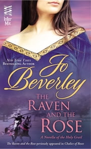 The Raven and the Rose - (InterMix) ebook by Jo Beverley
