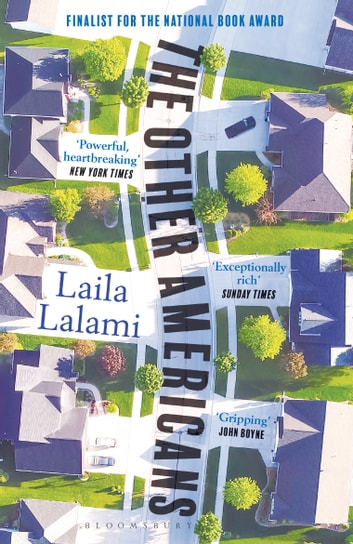 The Other Americans ebook by Laila Lalami
