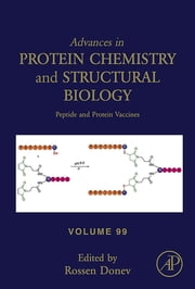 Peptide and Protein Vaccines ebook by Rossen Donev
