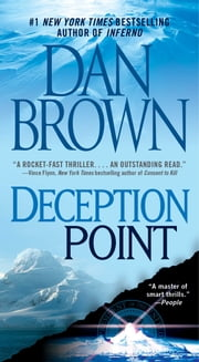 Deception Point ebook by Dan Brown