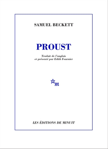 Proust ebook by Samuel Beckett