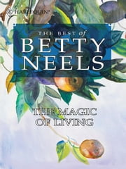 The Magic of Living ebook by Betty Neels