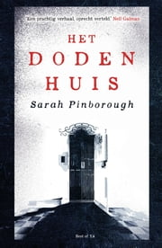 Het dodenhuis ebook by Sarah Pinborough, Carla Hazewindus