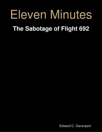 Eleven Minutes ebook by Edward C. Davenport
