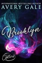 Brooklyn - The Adlers, #1 ebook by