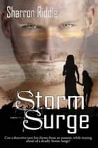 Storm Surge ebook by Sharron  Riddle
