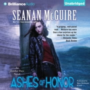 Ashes of Honor - An October Daye Novel audiobook by Seanan McGuire